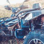 quad vehicles linhai 500 off road