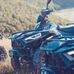 ATV Linhai 500 4*4